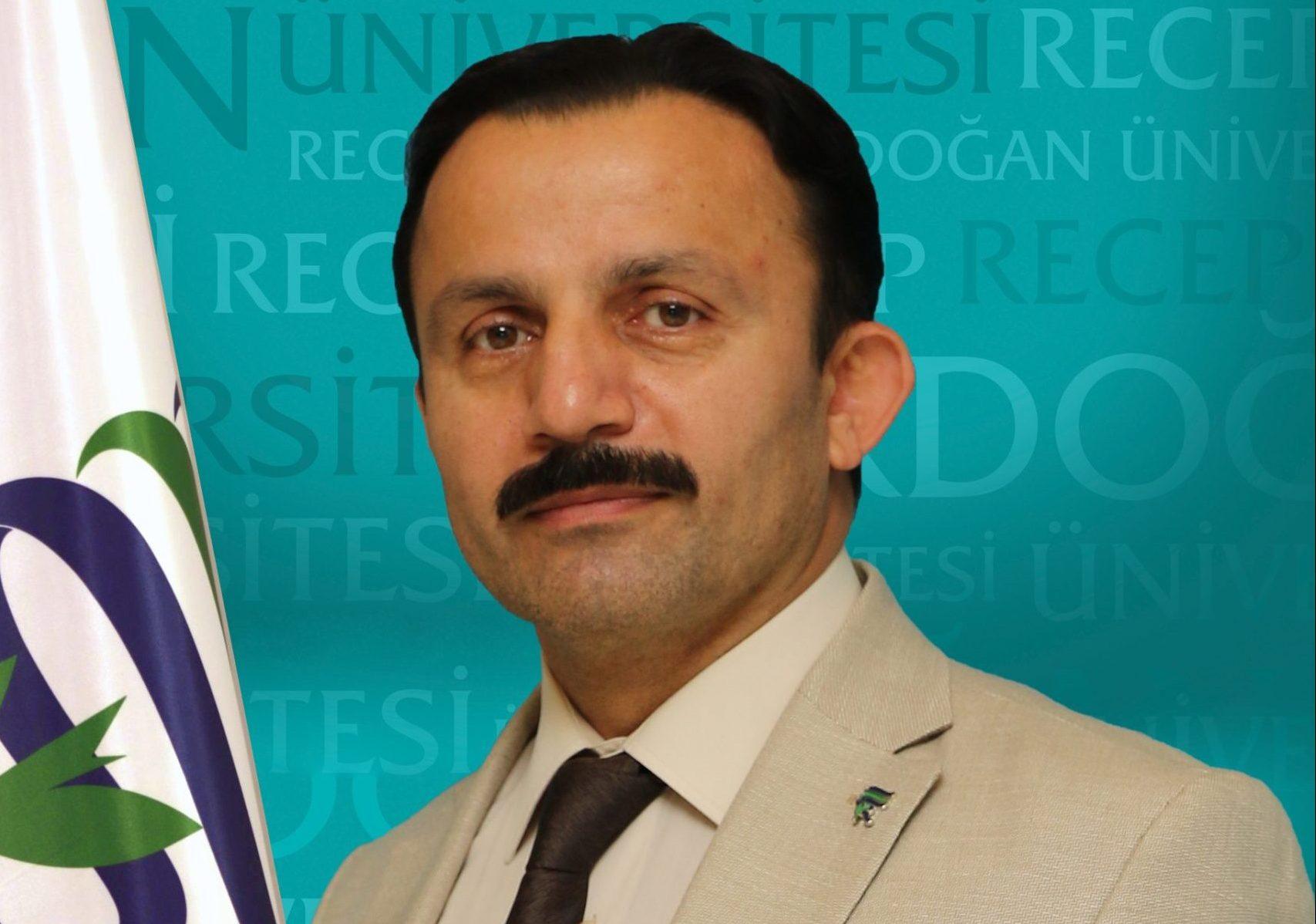 Prof. Dr. Ahmet İshak Demir